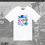 [NUEVO] 누에보 커플 반팔 NST-558 반팔티 반팔 티셔츠