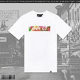 [NUEVO] 누에보 커플 반팔 NST-559 반팔티 반팔 티셔츠