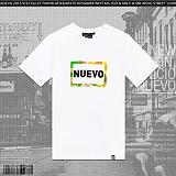 [NUEVO] 누에보 커플 반팔 NST-560 반팔티 반팔 티셔츠