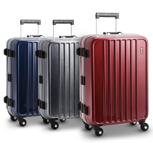 프레지던트 PJ8076 수화물 26형 하드 캐리어 여행가방
