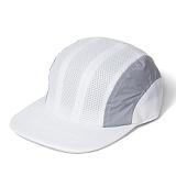[위티나트]WxA X HAVIT X raclique - Reflective MESH CAP (white)_메쉬캡_모자