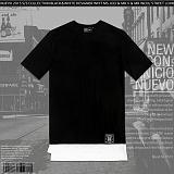 [누에보] NUEVO T-SHIRTS 티셔츠 NSST-6001 반팔티