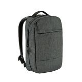 [인케이스]INCASE - City Collection Compact Backpack CL55571 (Heather Black/Gunmetal Gray) 인케이스코리아정품 당일발송