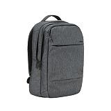 [인케이스]INCASE - City Collection Backpack CL55569 (Heather Black/Gunmetal Gray) 인케이스코리아정품 당일 무료 17인치