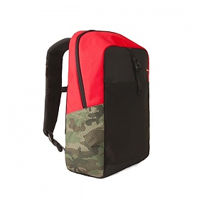 [인케이스]INCASE - Cargo Backpack CL55565 (Rosso Corsa Red/Black/Metric Camo) 인케이스코리아정품 당일 무료배