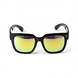 하이비션 - Courage TR Black/Yellow Mirror Lens 미러렌즈 선글라스