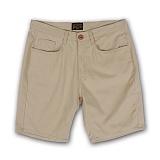 [AUB]에이유비 - JUST shorts beige 바지 반바지 숏팬츠