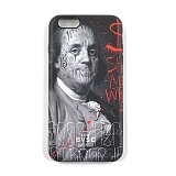 STIGMA - PHONE CASE BENJAMIN BLACK iPHONE6/6+_케이스_아이폰