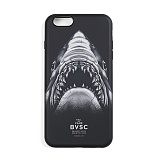 STIGMA - PHONE CASE SHARK BLACK iPHONE6/6+_케이스_아이폰