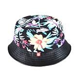 [업프론트]UPFRONT -  OFF SPRING FLOWER Bucket Hat 모자 벙거지 버킷햇 버켓햇
