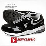 [AKIII CLASSIC]아키클래식 - 엑스나인(EX-9) 블랙
