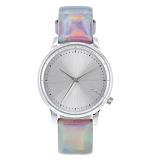 [코모노]KOMONO - ESTELLE IRIDESCENT (SLIVER) KOM-W2802 시계 손목시계