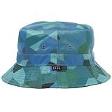 [도프]DOPE Prism Bucket Hat TEAL 모자 버킷햇 버켓햇 벙거지