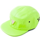 [헤이터] HATER 네온 옐로우 캠프캡 FLUORESCENT YELLOW 5-PANEL CAMPCAP (YELLOW)
