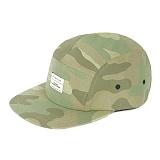 [플래토]PLATEAU CAMOUFLAGE CAMPCAP 모자 캠프캡