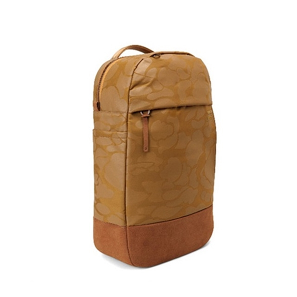[인케이스]INCASE - BEAMS Exclusive Campus Compact Backpack CL55530 (British Khaki) 인케이스코리아정품