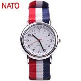 [옐로우몬스터]YellowMonster - NATO WATCH 3선 네흰레 시계 나토밴드 나토시계