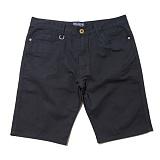 [비스폰지]beasponge - Bspg Basic Shorts - NAVY (NVY) 바지 반바지 숏팬츠 하프팬츠 코튼팬츠