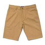 [비스폰지]beasponge - Bspg Basic Shorts - BEIGE (BE) 바지 반바지 숏팬츠 하프팬츠 코튼팬츠