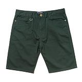 [비스폰지]beasponge - Bspg Basic Shorts - GREEN (GR) 바지 반바지 숏팬츠 하프팬츠 코튼팬츠