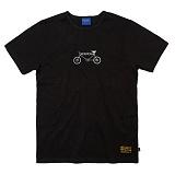 [비스폰지]beasponge - Bspg BIKE T 반팔 반팔티 티셔츠