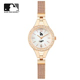 [MLB] 엠엘비 시계 MLB시계 MLB300LA-WTRG 본사정품_손목시계