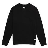 [오베이]OBEY - DISSENT STANDARD CREW 111600049 (BLACK) 무지 스��셔츠 맨투맨 크루넥