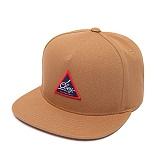 [오베이]OBEY - ALBANY PRO HAT 100140407 (BROWN) 스냅백