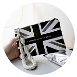 [씨엑스엑스]CXX - MINIPOCKET - UNION JACK