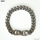 SEXTO - Modern Chain bracelet 팔찌 체인팔찌