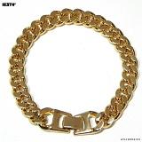 SEXTO - Modern Chain bracelet gold version 팔찌 체인팔찌