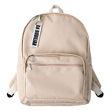 [��������]BUBILIAN - BASIC BACKPACK (BEIGE) ������ ���� ������_���� ���̹� ��������