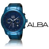[ALBA공식스토어]알바AT3295X1 백화점/본사직영 시계