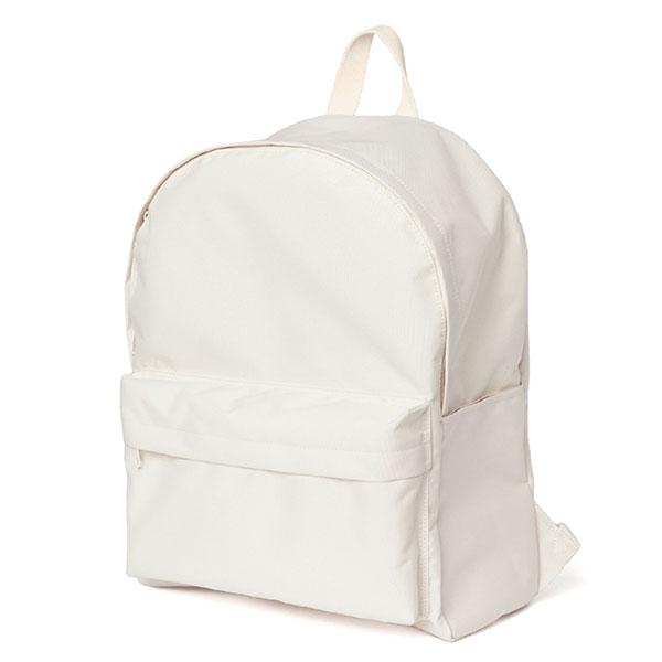 [네이키드니스]Standard Backpack - Ivory 백팩 가방 데이백 스탠다드 무지백팩 아이보리