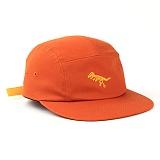 슈퍼비젼 - REX CAMP CAP MAROON 모자 캠프캡
