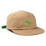 [슈퍼비젼]supervision - REX CAMP CAP BEIGE 모자 캠프캡