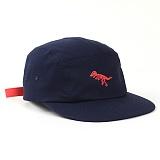 [슈퍼비젼]supervision - REX CAMP CAP NAVY 모자 캠프캡