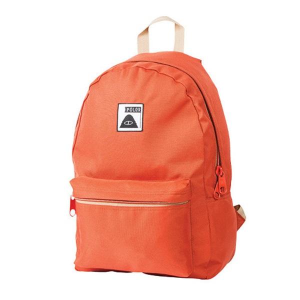 [폴러스터프]POLER STUFF - Rambler Pack (Burnt Orange)