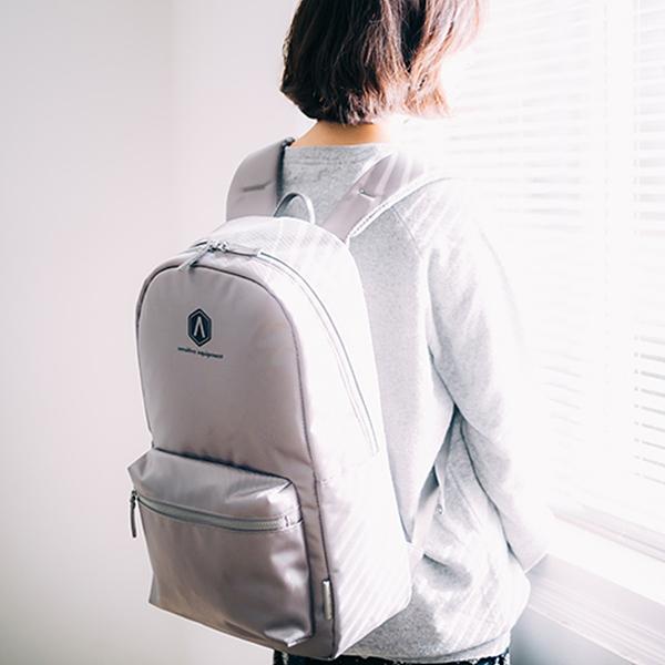 [에이지그레이]AGEDGRAY - ALPHA7FDG 가방 백팩 backpack 데이백 AA07FDG