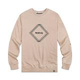 [누에보] NUEVO CREWNECK 신상 맨투맨 NFM 5001 크루넥 티셔츠