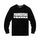 [누에보] NUEVO CREWNECK 신상 맨투맨 NFM 5015 크루넥 티셔츠