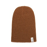 [폴러스터프]POLER STUFF - Tube City Beanie (Copper)