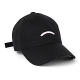 슈퍼비젼 - RAINBOW BALL CAP BLACK - [POP] 모자 볼캡 야구모자