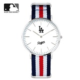 [MLB]엠엘비 시계 슬림와치 MLB3040LA-SVPO 본사정품