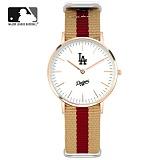 [MLB]엠엘비 시계 슬림와치 MLB3364LA-RGPQ 본사정품