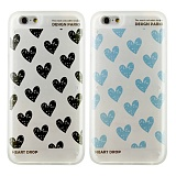 디팍스 - HEART DROP SHIFT CASE