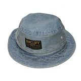 [짐커프]JIMCUFF - Bucket Hat Denim02 버킷햇 벙거지