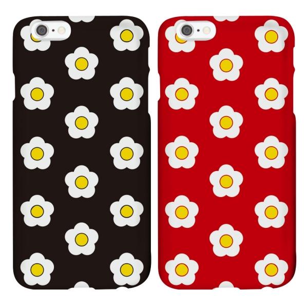 디팍스 - CHAJI 계란꽃(2TYPE) ROUND CASE
