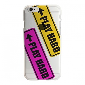 디팍스 - EUNBIGREEM PLAY HARD SOFT CASE