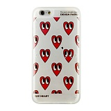 디팍스 - CHAJI SHY HEART SHIFT CASE